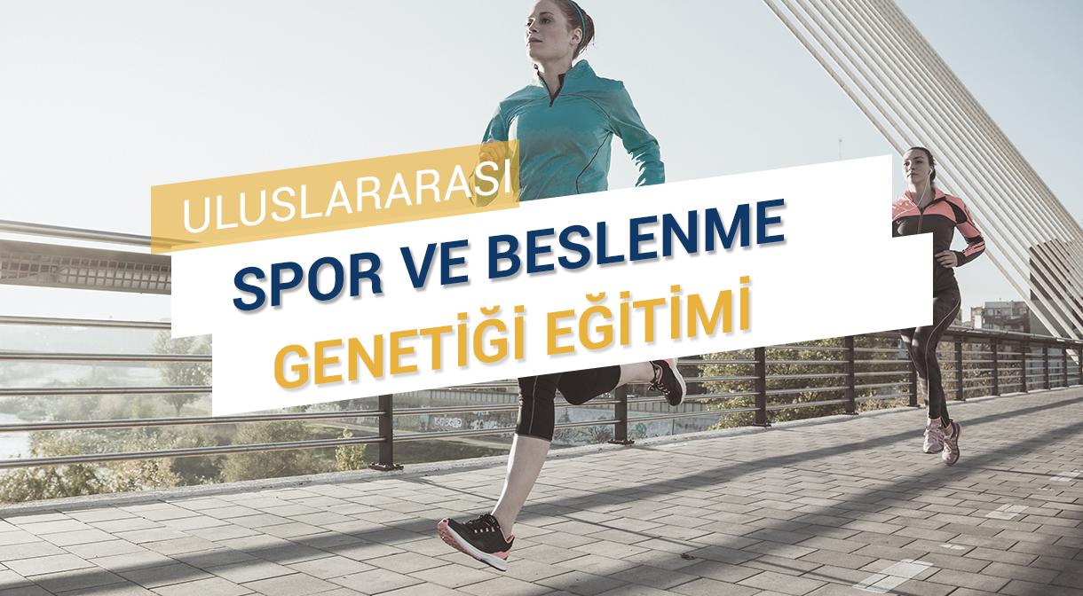 Spor Genetik